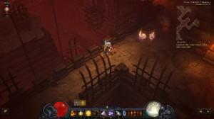 Гоблины в Залах Агонии в игре Diablo 3