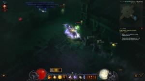 Гоблины в Склепе Разложения в Diablo 3