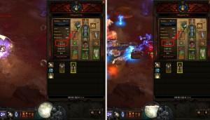 """Легендарный предмет самоцвет в игре Diablo 3 """"Проклятие сильных"""" и его действие"""